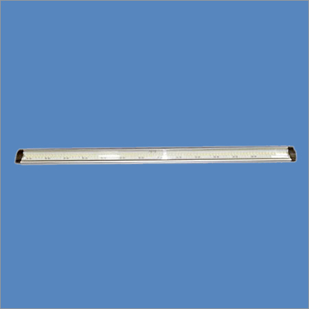 LED Linear Strip and Tube Lights