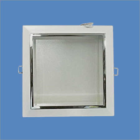 Square LED Recessed Downlights