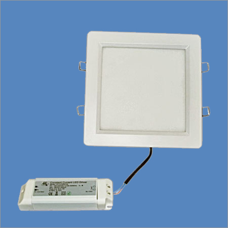 Square Downlight Recessed Lamp