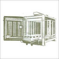 Ceramic Industry Furnaces