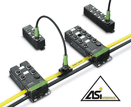 Actuator Sensor Interface