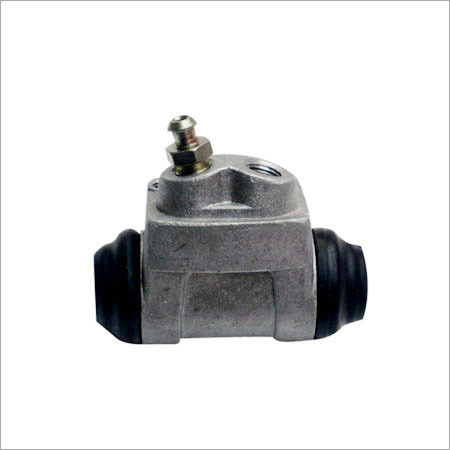 Rear Wheel Cylinder Assembly Parts