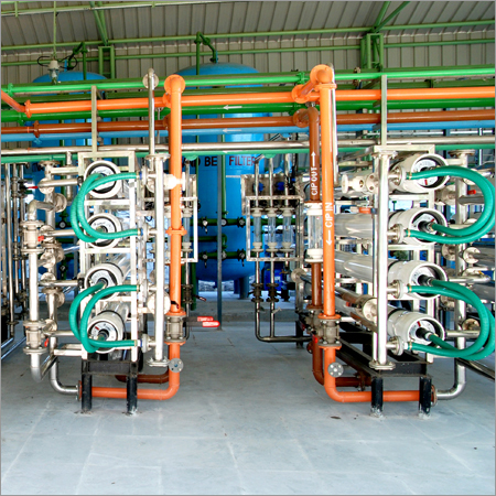 Membrane Recycling System