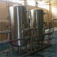 Pre Treatment for Membranes