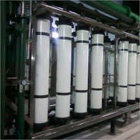 Hollow Fiber Membrane Unit