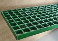 FRP Pultruded Section & SMC Chequered Plate