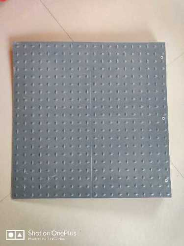 SMC Chequered Plate