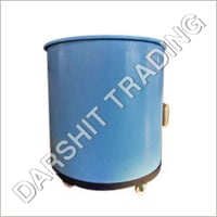 Sintex Circular Container For Denim Rope Dyeing