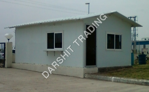 Prefabricated House / Cabins / Partitions