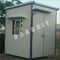Sintex Security Cabins