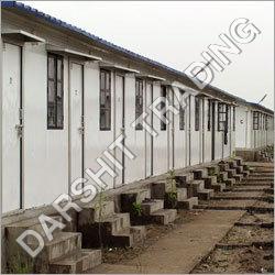 Labour Camp
