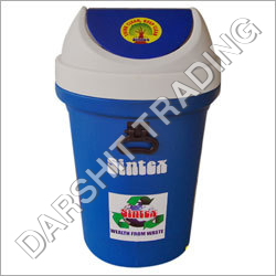Sintex Vertical Waste Bin with Swing Lid