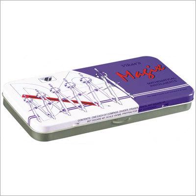 Premium Geometry Box