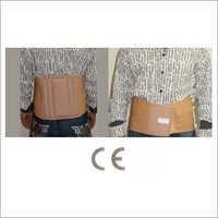 Lumbosacral Belts