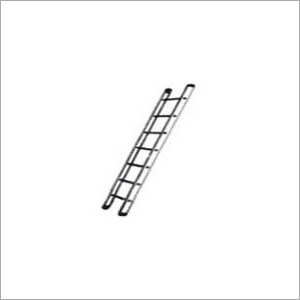 Wall Mounted Ladder
