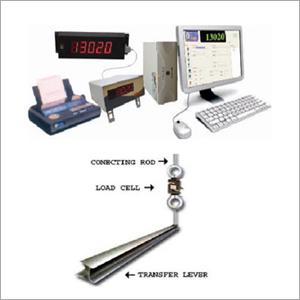 Electro Mechanical Weighbridge