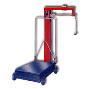 Mechanical Weighing Scale