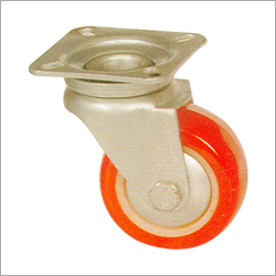 Fibre Caster Wheel