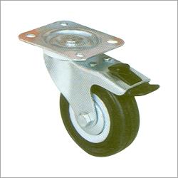 Heavy Duty Industrial Caster Wheels