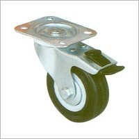 Heavy Duty Industrial Caster Wheels