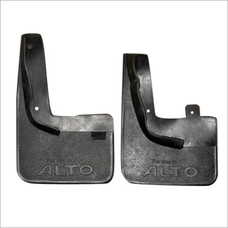 OE Type Mud Flaps