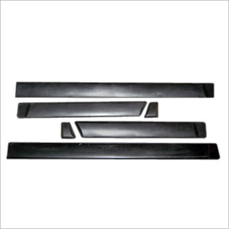 Car Door Beadings