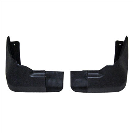 PVC Mud Flap Set