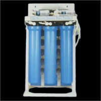 50 LPH Open Water Purifier