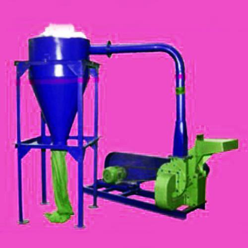Comercial Pulverizer Machine