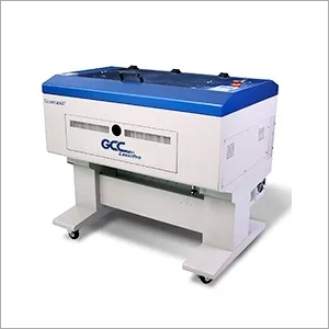 Mercury Laser Cutting Machine