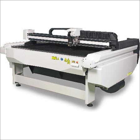 NRG Laser Cutting Machine