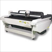 NRG Laser Cutting Machine