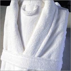 Terry Cloth Bathrobes