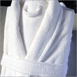 Terry Cloth Bathrobes