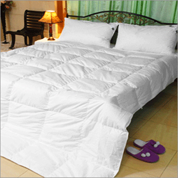 90% Goose Down & 10% Goose Feather Duvets