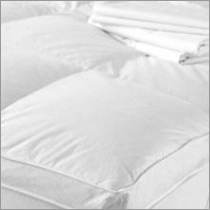 Down & Feather Mattress Toppers Beds