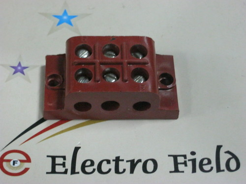 Electric Connectors