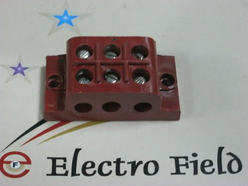 Electric Connectors