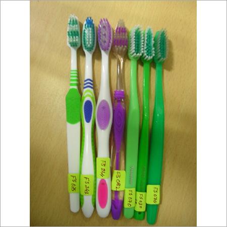 Tangent Super Toothbrush