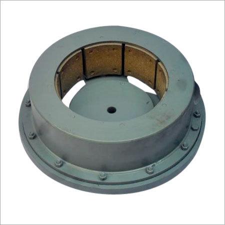 Industrial Pneumatic Drum Clutch