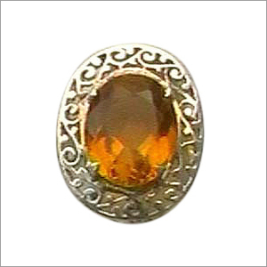 Semi Precious Ring