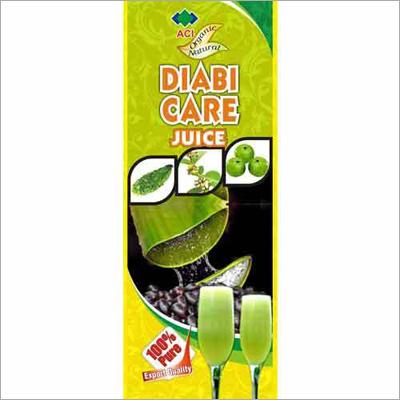 Diabicare Juice