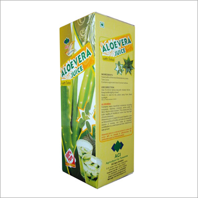 Aloevera Juice Health Drink