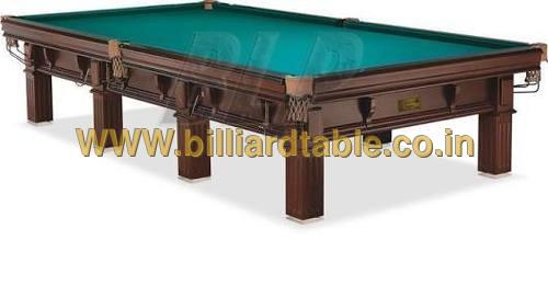 Russian Billiard Table