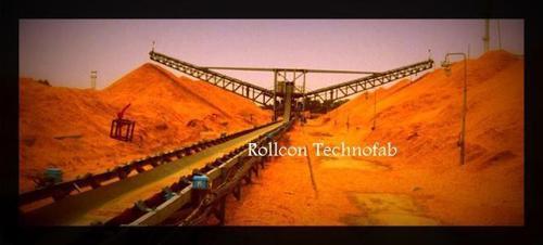 Conveyor Troughing Idler Roller