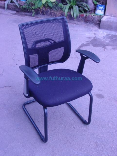 Visitors Cantilever chair