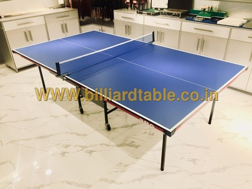 Table Tennis Table Club