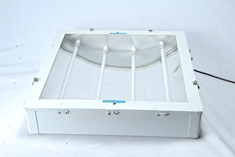 96Watt T5 High Bay Dome