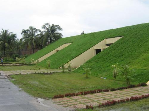 Lawn Waterproofing