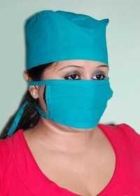 Surgical Face Mask And Caps